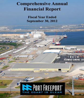 2012 Annual Financial Report