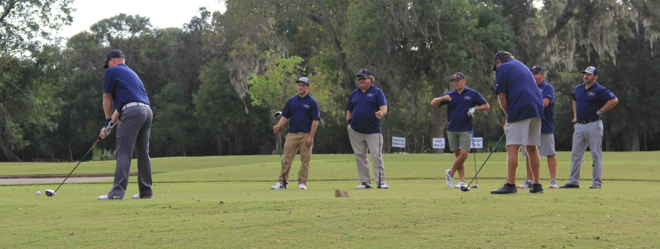 Golf tournament to benefit texas port ministry