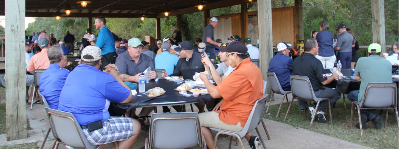 golf tournament committee