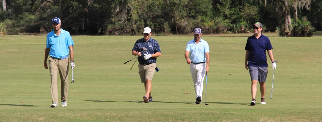annual port freeport golf tournament