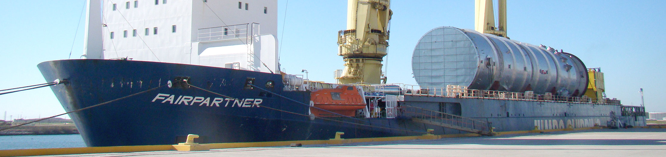 port freeport facilites