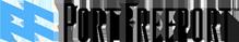 port freeport logo