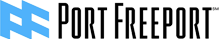port freeport logo