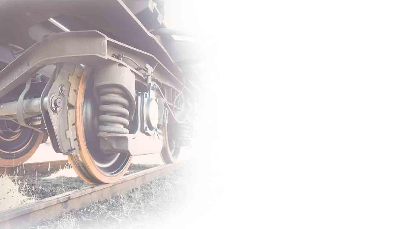 rail cargo transport from port freeport