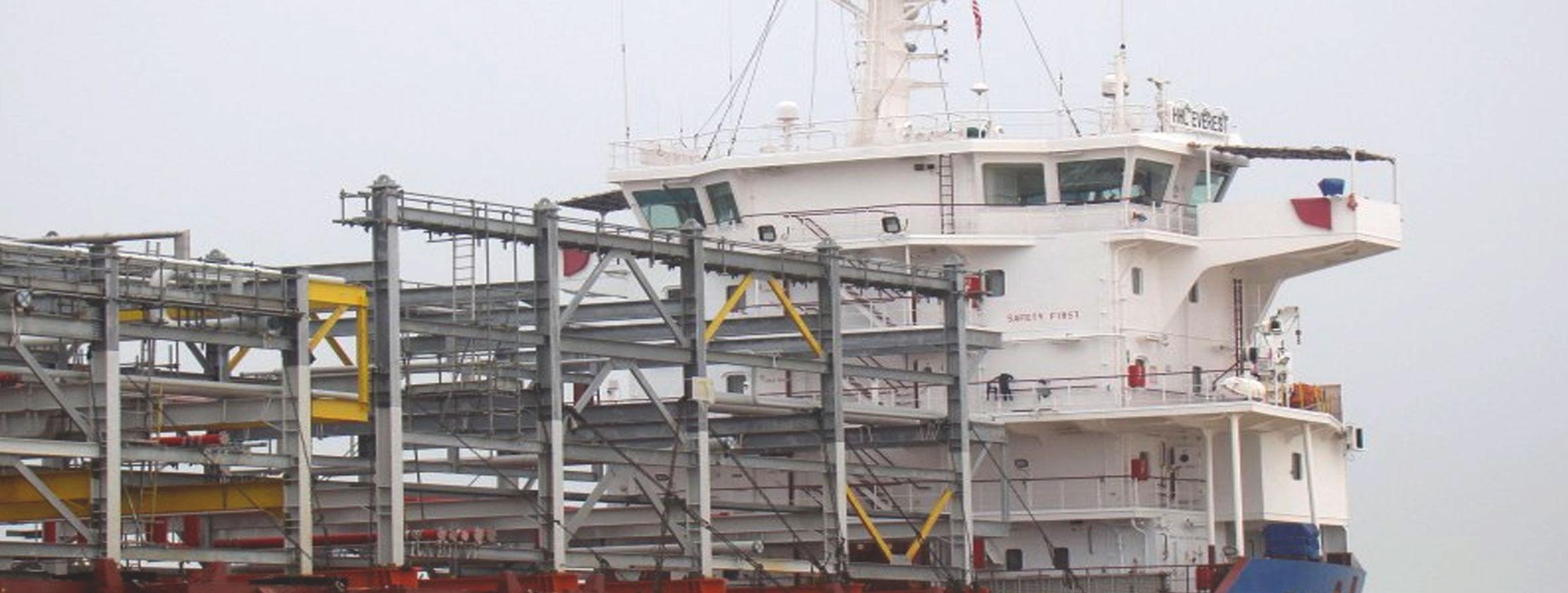 custom project cargo tranport