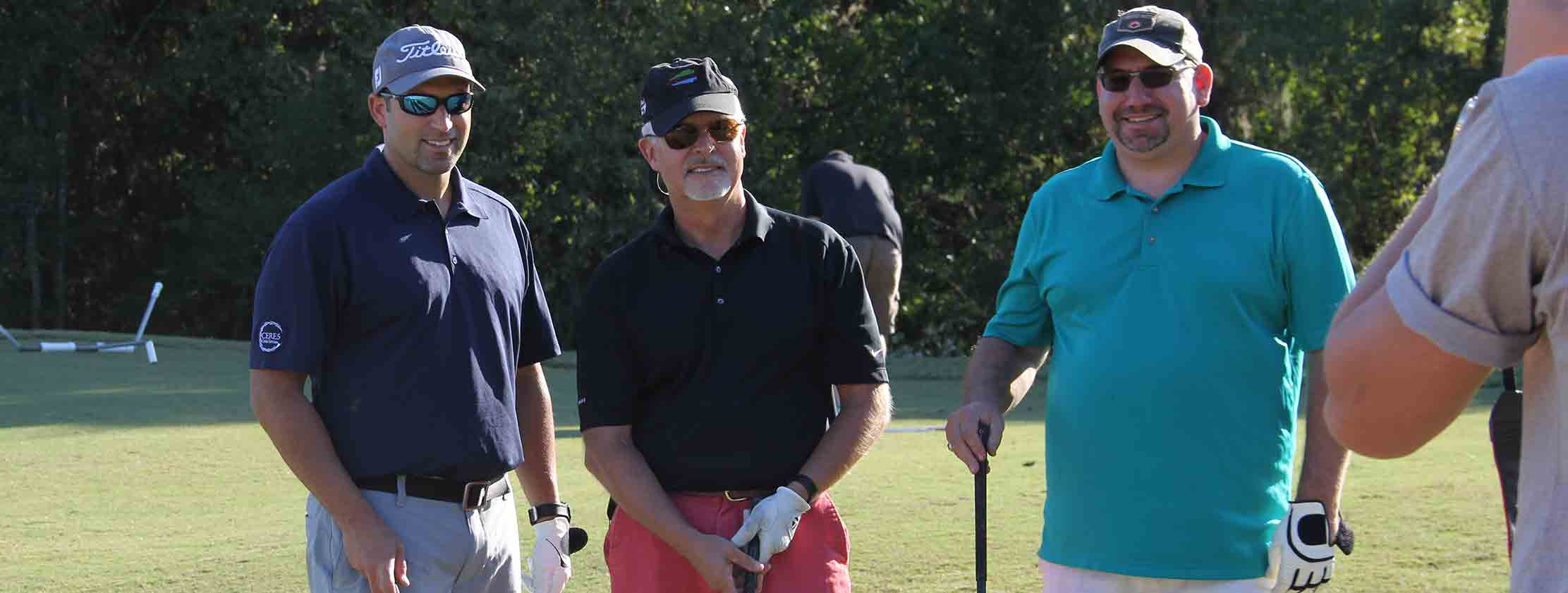 freeport texas golf tournament