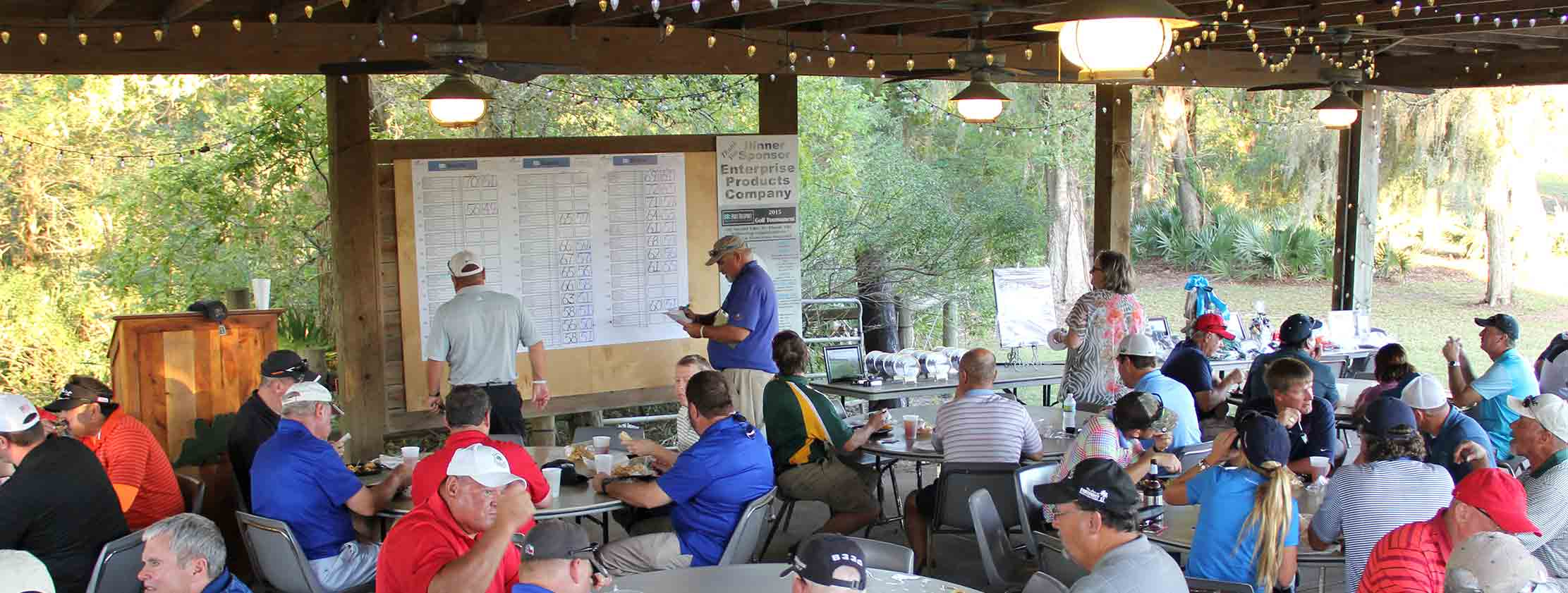 port freeport golf tournament