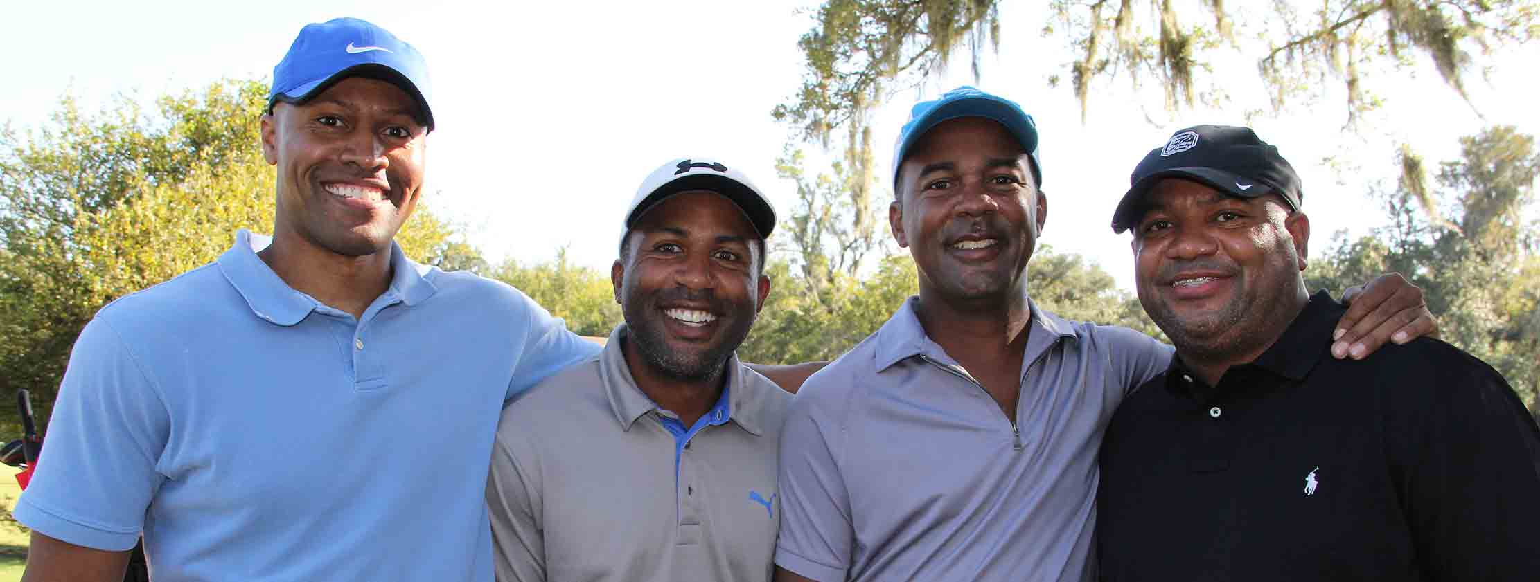 port freeport host a fun golf tournament