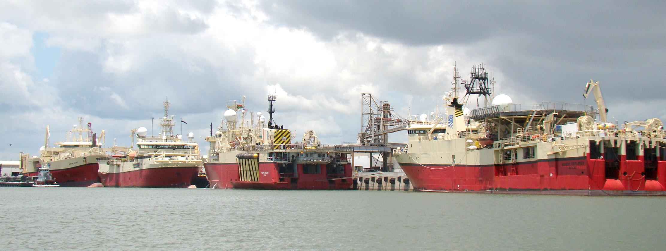 port freeport tariffs