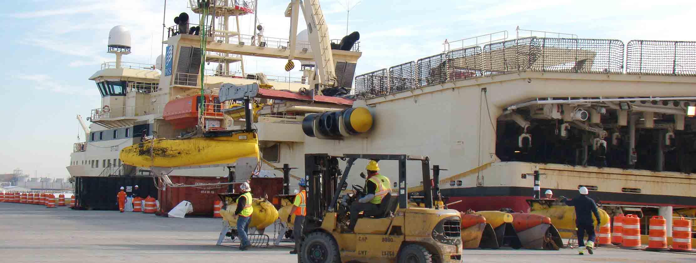 port freeport texas workforce