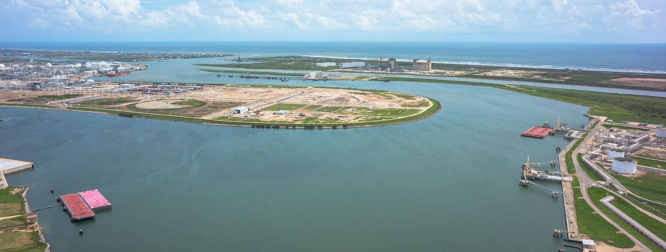 port freeport tx tenants