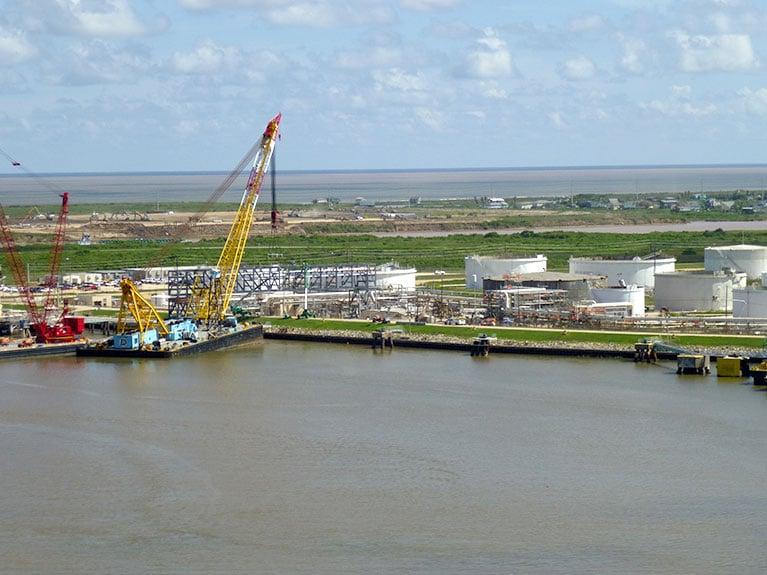 port freeport tenants