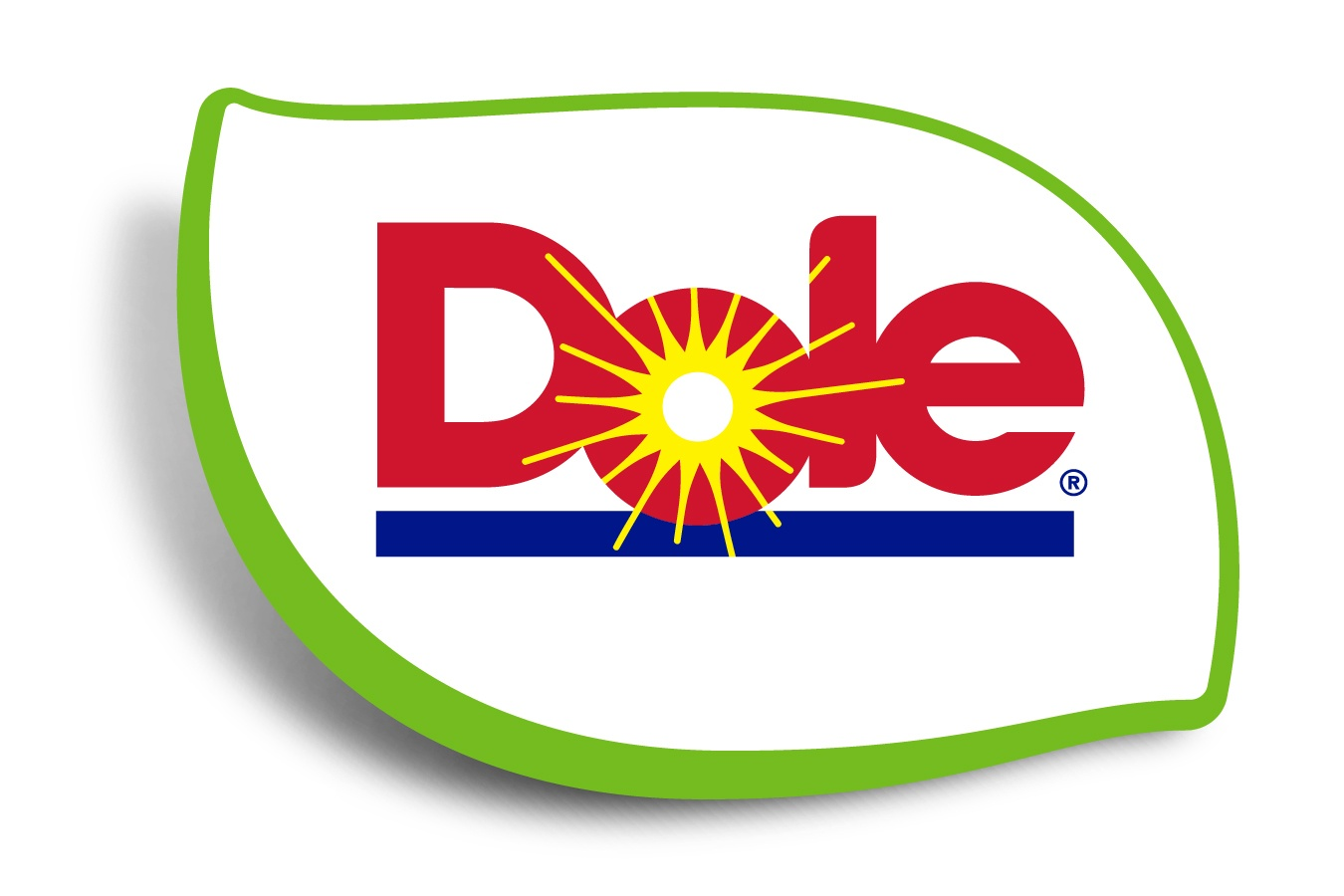 Dole Foods Logo_Green Leaf New 2018